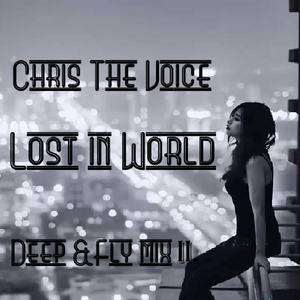 Chris The Voice-Lost In World 2