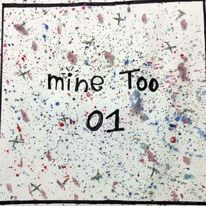 Teo Mandrelli Mine Too #01 July Mix Show