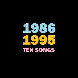 Jameson ~ 10 years 10 Songs - 1986-1995
