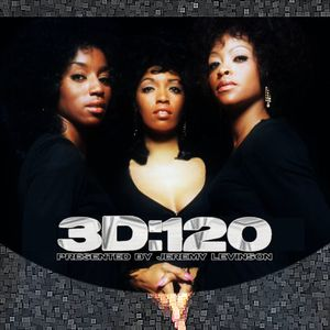 The Three Degrees 3D:120 (9 September 2010, Gay Radio UK)
