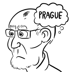 Episode of Prague - November 29, 2017