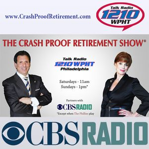 Easter/Passover Edition of The Crash Proof Retirement Show® - April 20, 2014