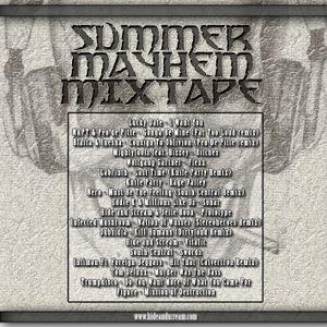 Hide and Scream  presents Summer Mayhem [Mixtape]