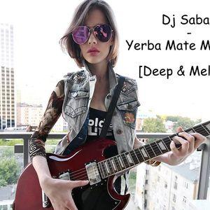 Dj Sabali - Yerba Mate Mix #02 [Deep & Melodic]