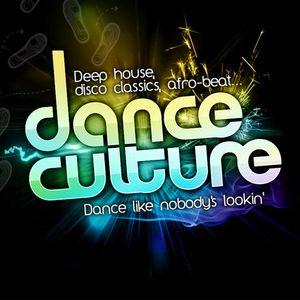 Greg Gauthier - Dance culture Episode 25