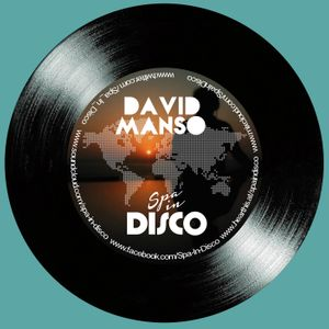 Spa In Disco Club - Forever More #022 - DAVID MANSO