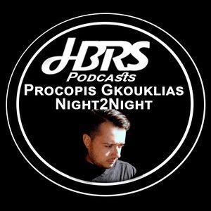 Procopis Gkouklias Live On HBRS 04/11/2016