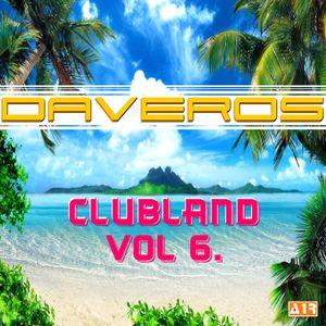 Daveros - Clubland 2017 (Vol. 6.)