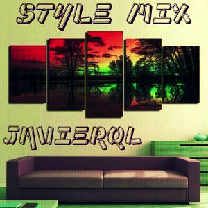 Style Mix (House)