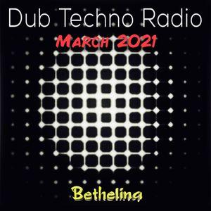 Dub Techno Radio_Mar21