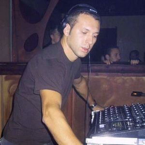 Marco Carola exclusive mini-set 31-08-2000