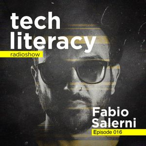 fabio salerni - Tech Literacy Radio Show 016