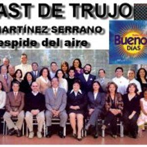 Trujo Podcast - Hector Martinez Serrano