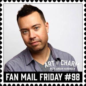 Fan Mail Friday #98   Lumberjack Confidence