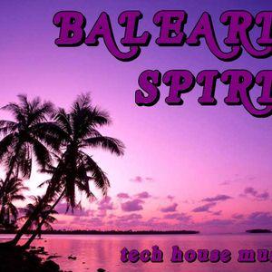 Balearic Spirit (tech house music)
