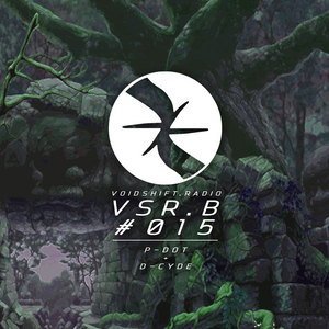 VSR Broadcast no.15 - P Dot [Part 1]