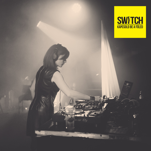 Avika - Live @ Kikötő - Switch Techno Special