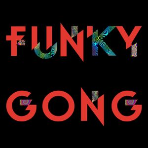 RADIOZORA mixed by FUNKY GONG