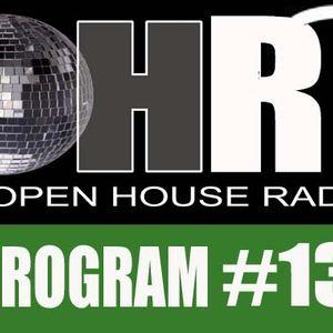 Open House Radio #137