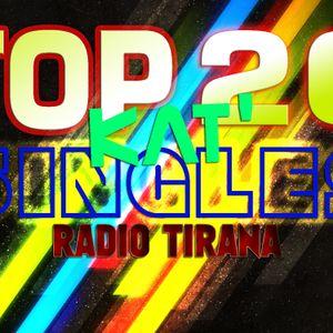 TOP 20 - emisioni 01