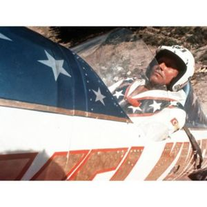Totally Driven Radio #196 Evel Knievel Snake River Canyon Anniversary Show