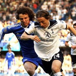 Wikipedia Game#2 - Dec 12 2010 - Spurs and Chelsea Players