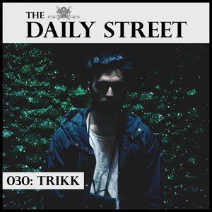 TDS Mix 030: Trikk