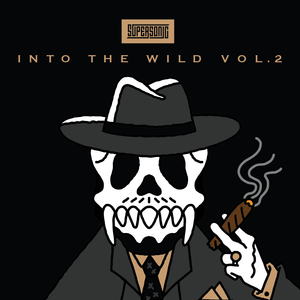 Into The Wild Vol.2 by SUPERSONIC