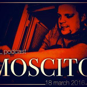 FSL Podcast 18 Mar 2016 - Moscito Live