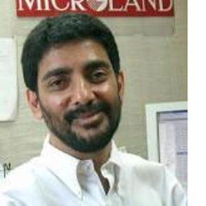 Microland CEO Pradeep Kar On His Company's Roller Coaster Ride