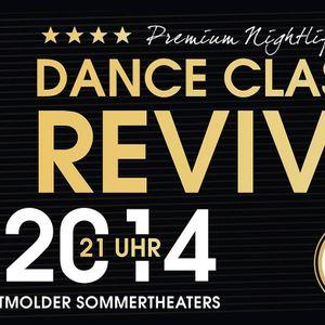 Funksession 05 short SL Dance Classics Mix 3030