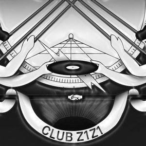 CLUB Z1Z1 -  #3 - STEFAN BURNE - THE DEVIL'S DANCER / BES (MICROKOSM) - 18/04/2018 - RADIODY10.COM