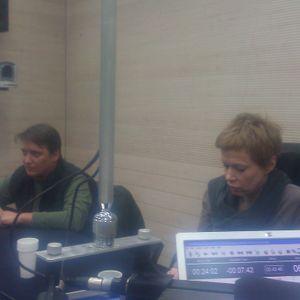 Druga strana racunara emisija 14 Radio Beograd 1 prvi deo