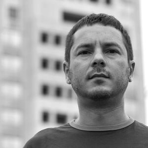 Argenis Brito (livePa) @ D-Edge (sao paolo-brazil) - 17-01-2009