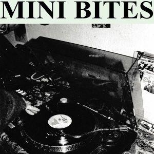 Mini Bites show, Future Radio 05.09.17 - Congo Natty, Tenor Fly and Adam F special