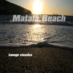 Matala Beach-Lounge Classic's