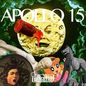 Apollo 15 1x04 - Ciclomaggio 2015: una serata con Edipo