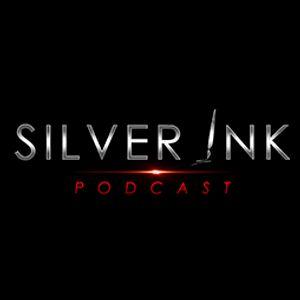 Radio Emergente - 09-19-2019 - Silver Ink