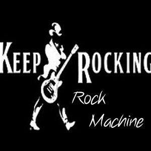 ROCK MACHINE 18 03 COM AILTON ROCHA NA RADIOPLANETROCK.COM, NOS APP TUNE IN OU RADIOSNE