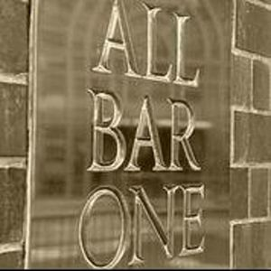All Bar One Mix