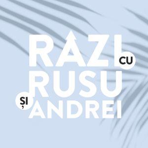 Razi cu Rusu si Andrei 26 februarie 2021