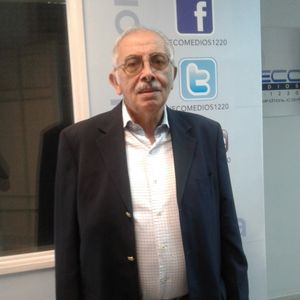 DIPLOMACIA, POLITICA Y ECONOMIA con Horacio Daboul programa 10-07-2017