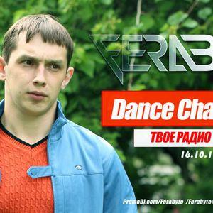 FERABYTE - DANCE CHART #6 (16.10.15)