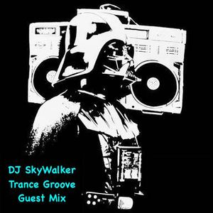 DJ SkyWalker Guest Mix, Trance Groove, J-Air 87.8 Melbourne 30/04/2016