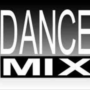 Dance mix  dj space