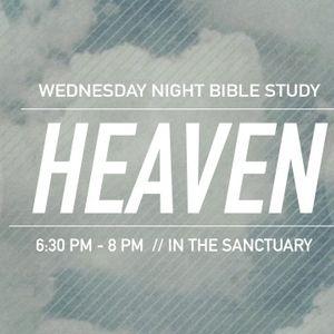 Heaven February 11 - Audio