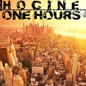 Dj Hocine One Hour Mix #015