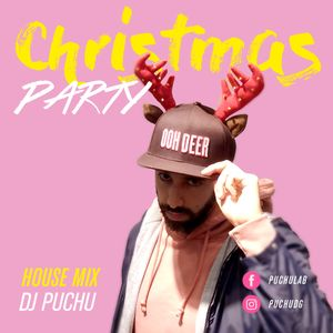 Christmas Party HOUSE MIX