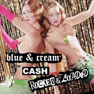 DJ CASH-ROCKED