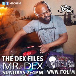 Mr Dex - The DeX Files ep 170